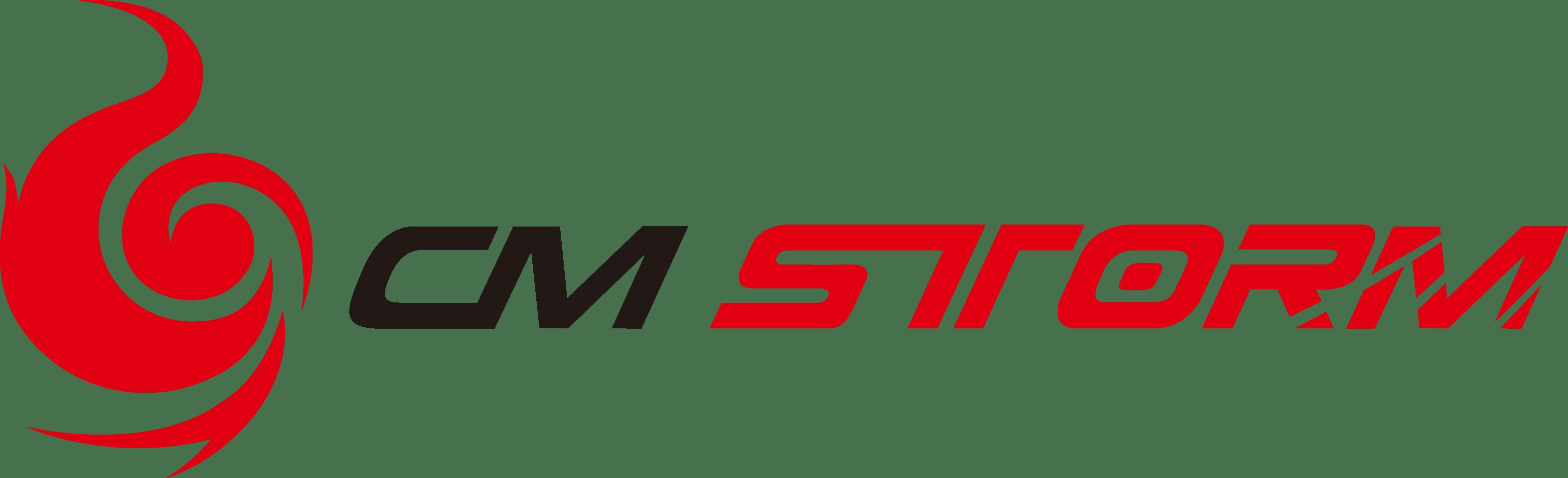 CM Storm