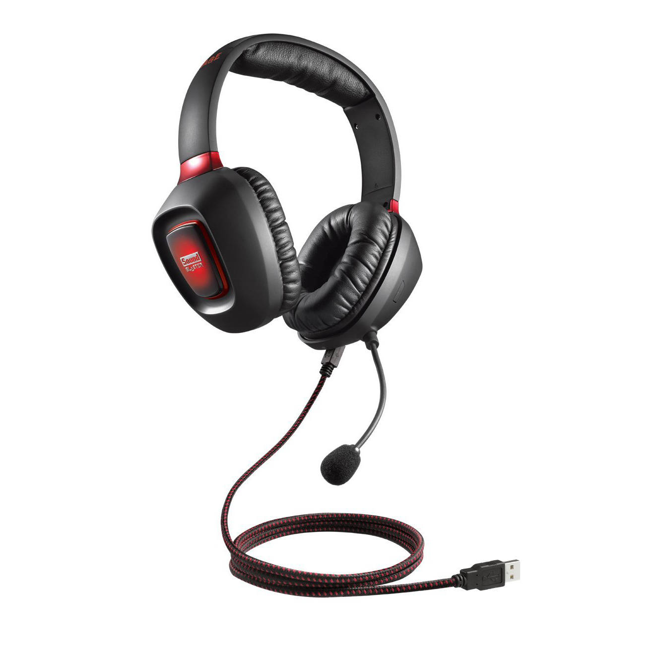 Creative Sound Blaster Tactic3D Rage USB Headset Update