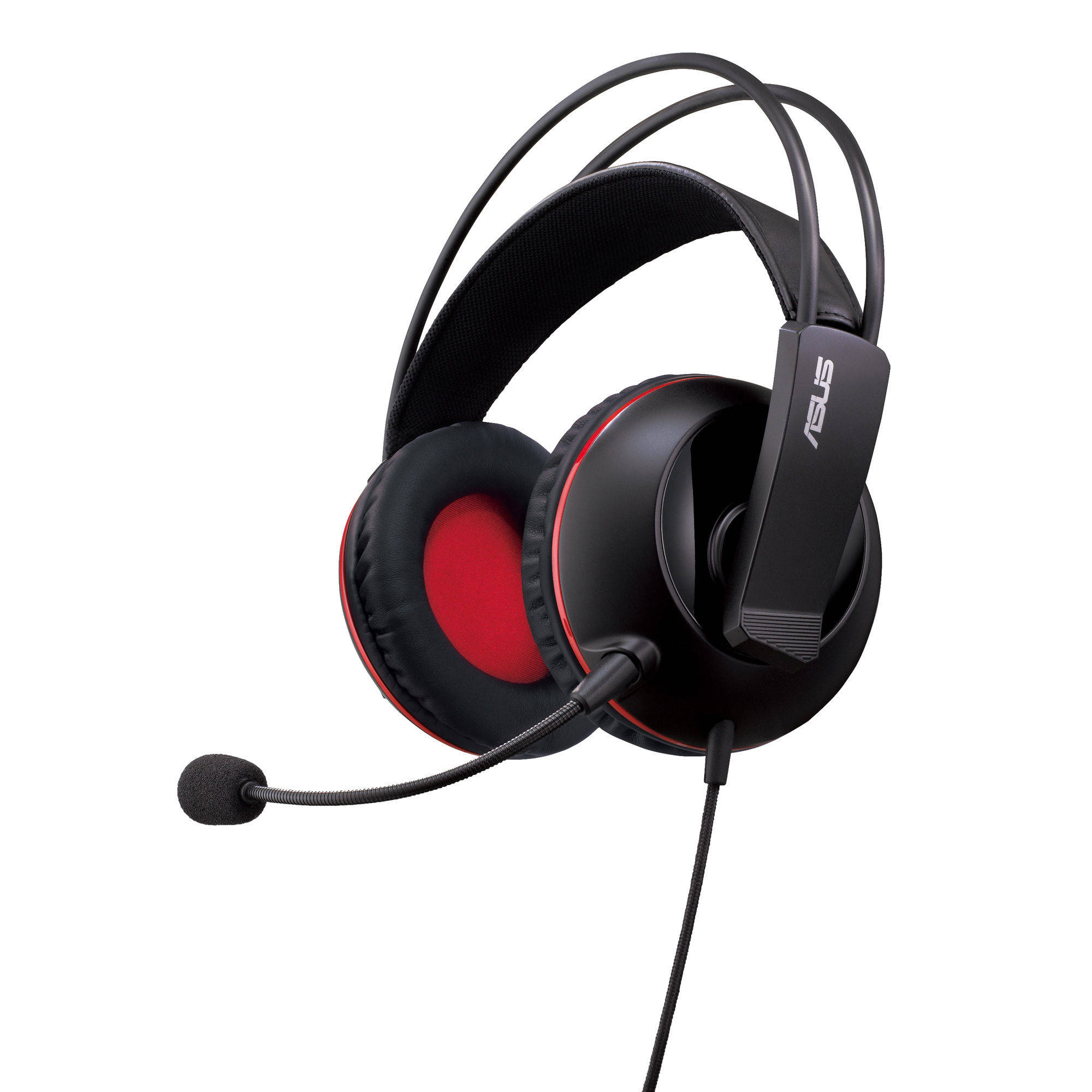 asus cerberus rog gaming headset black fierce pc rh fiercepc co uk Cerberus Greek Mythology Cerberus Greek Mythology