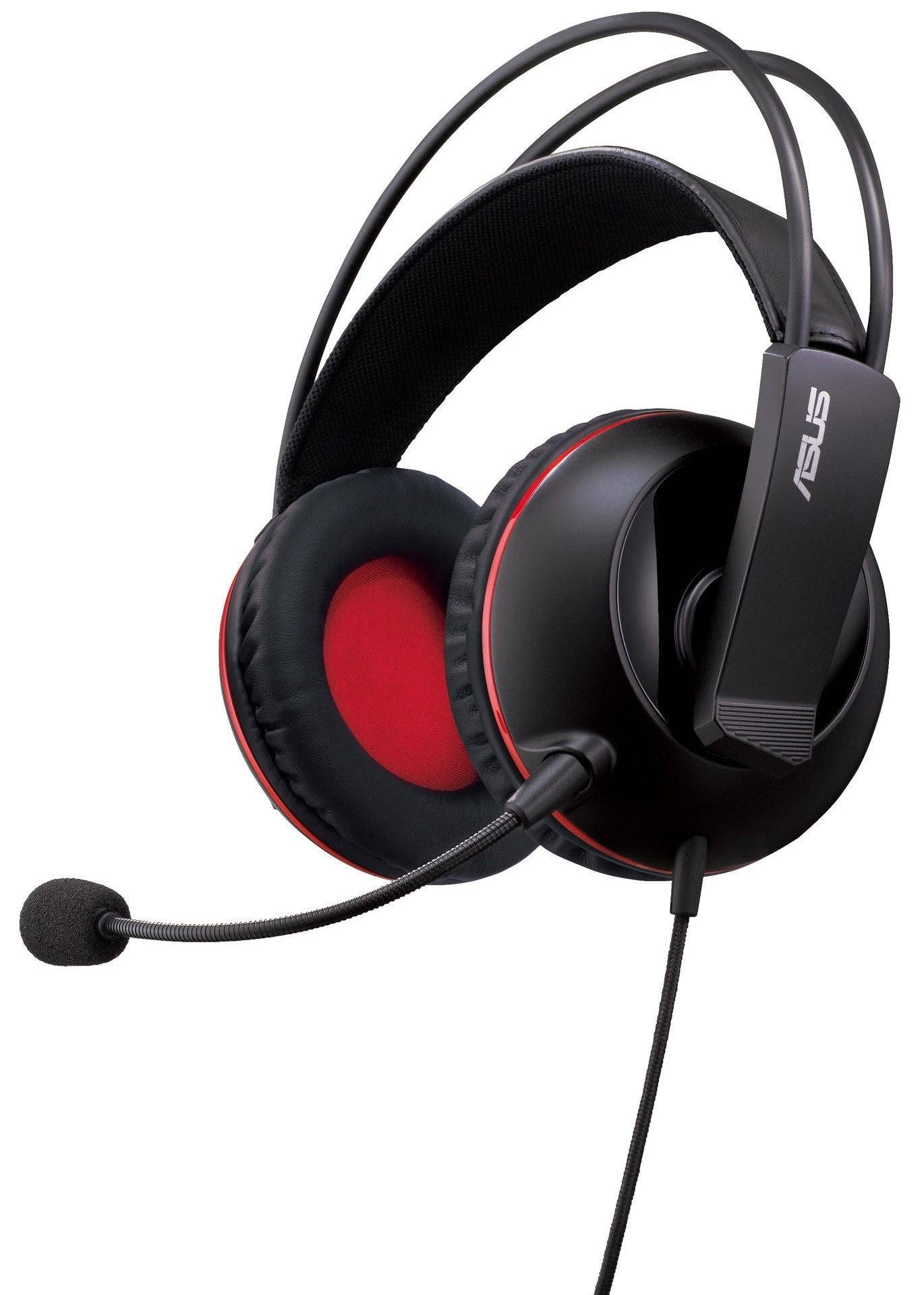 Asus Cerberus Gaming Headset in LL13