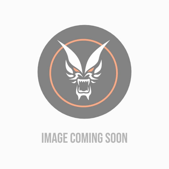 Ironwing Panther - Barong front panel