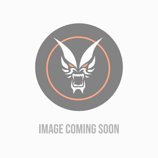 Red Camo Skull Case