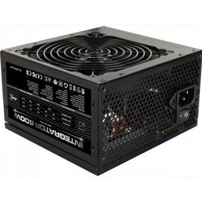Aerocool Integrator 600W 80+ Power Supply