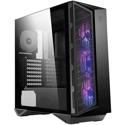MSI MPG GUNGNIR 110M Mid Tower Gaming Case