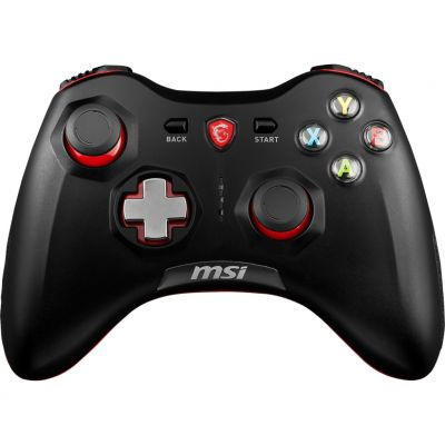MSI Force GC30 Wireless/Wired PC Controller