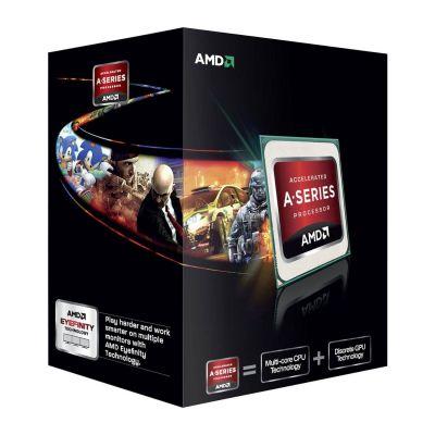 AMD APU A6 7400K