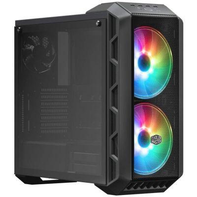 CoolerMaster H500 ARGB Gaming PC Case