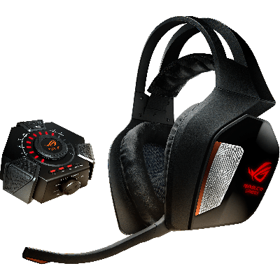 ROG Centurion Headset