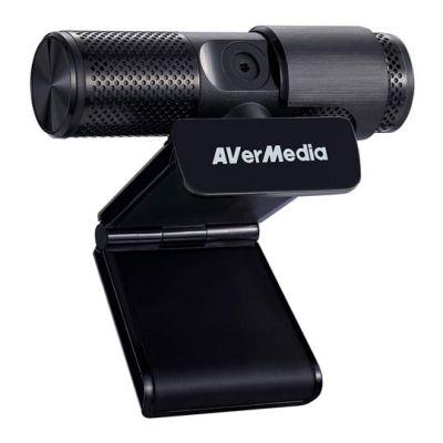 AVerMedia Live Streamer Full HD 1080p Webcam