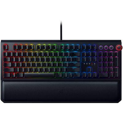 Razer BlackWidow (Green Switch) Mechanical Gaming Keyboard