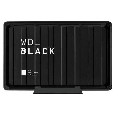8TB Western Digital Black D10 External Hard Drive