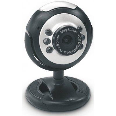 Dynamode M-1100M 2.0MP Webcam