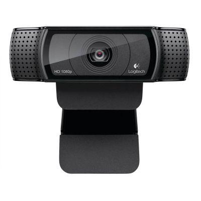 Logitech C920 1080p HD Webcam