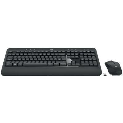 Logitech MK540 Wireless Keyboard and Mouse