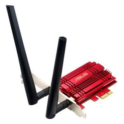 ASUS PCE-AC56 1300Mbps Wireless  PCIe Adapter
