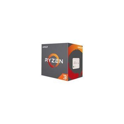 AMD Ryzen 3 2300X Quad-Core 3.5GHz Processor