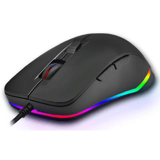 GameMax Strike RGB Gaming Mouse