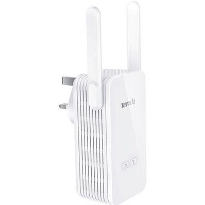 Tenda PA6 AV1000 2-Port Gigabit WiFi Powerline Extender