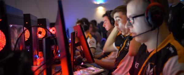 Interview with Fierce CS:GO player, kpiz