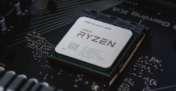AMD Ryzen 5 Vs i5