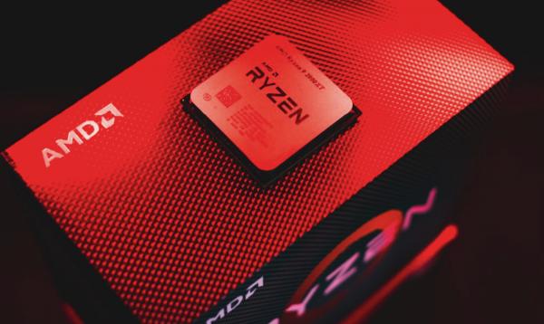 AMD Ryzen 7 Vs i7