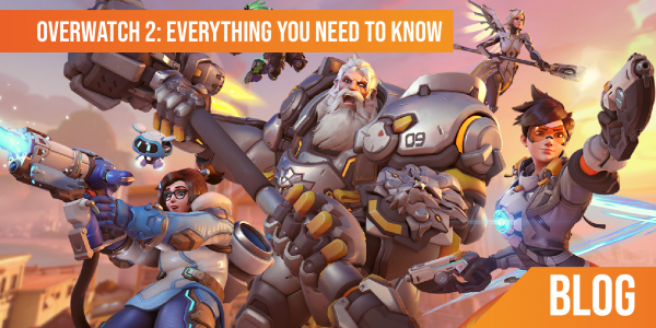 Overwatch 2: Everything you need to know