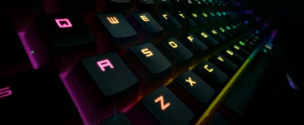 Best Gaming Keyboard For 2019