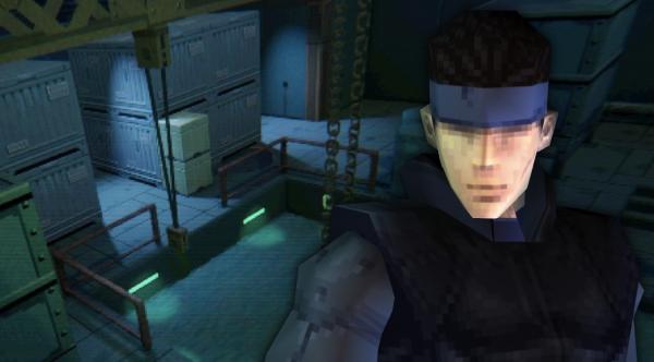 Metal Gear Games in Order