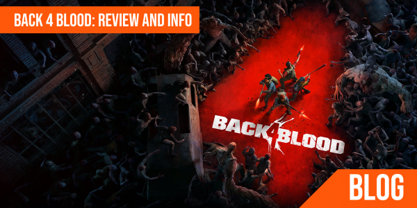 Come Slay With Us: A Back 4 Blood Beta Review