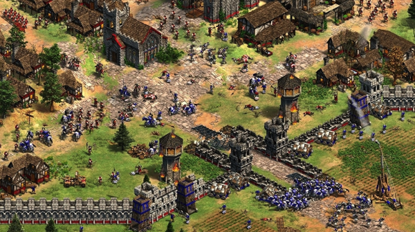 10 Games Like Age of Empires