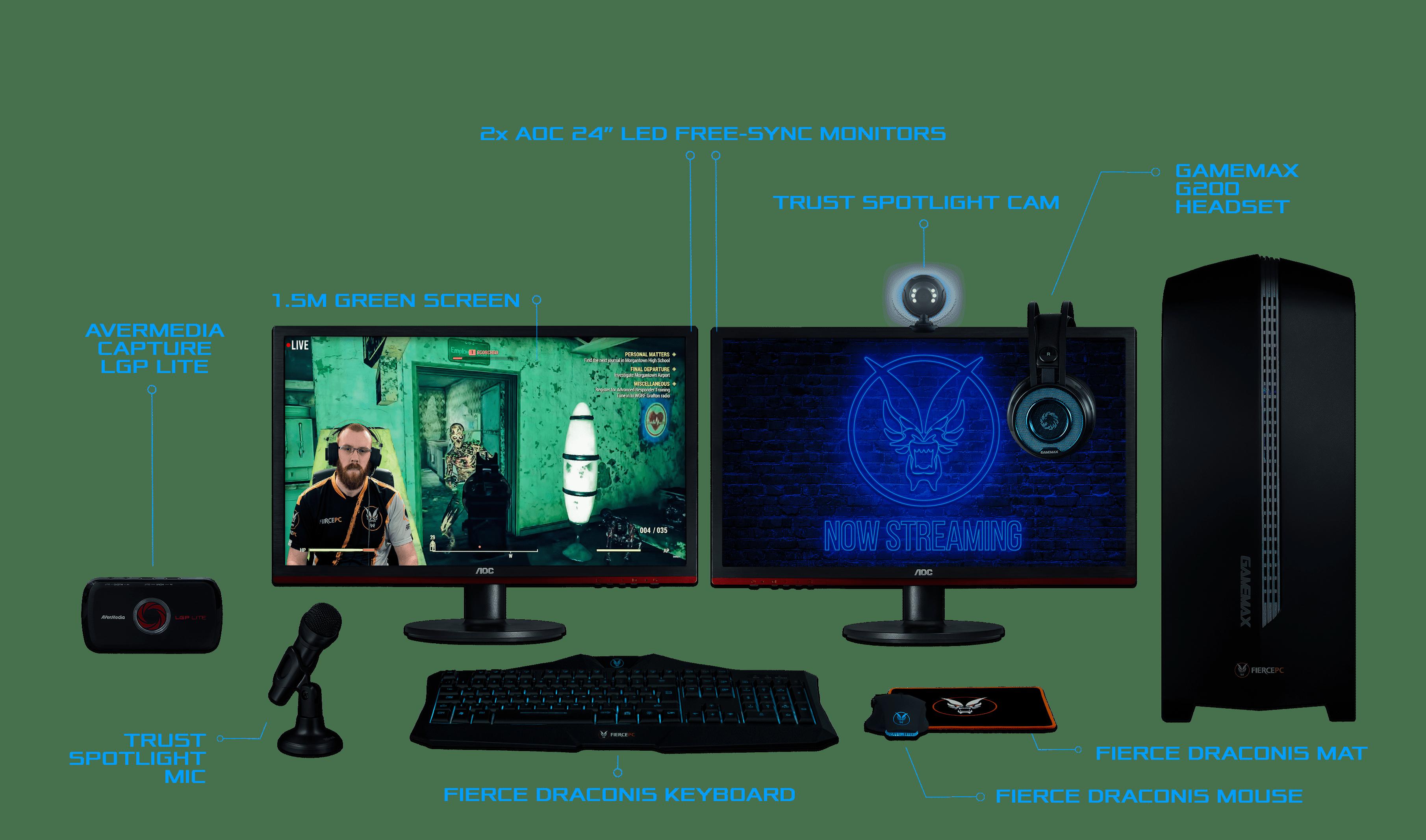 Evolution Streaming Bundle
