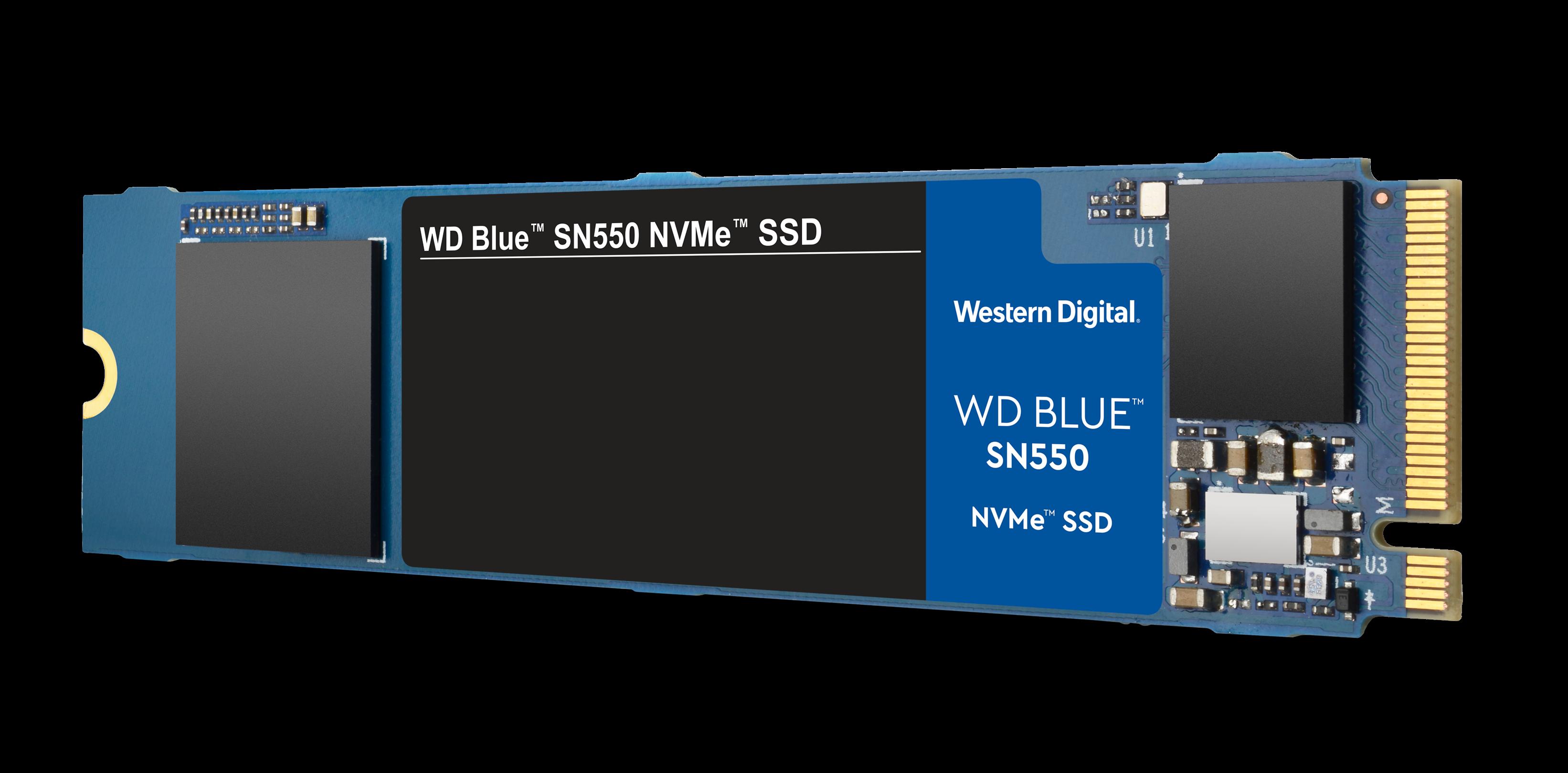 WD M.2 SSD