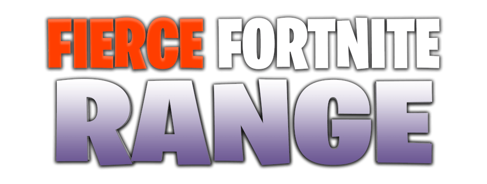 Fierce Fortnite Gaming PC Range