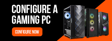Configure A Gaming PC