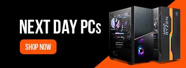 Next Day PCs