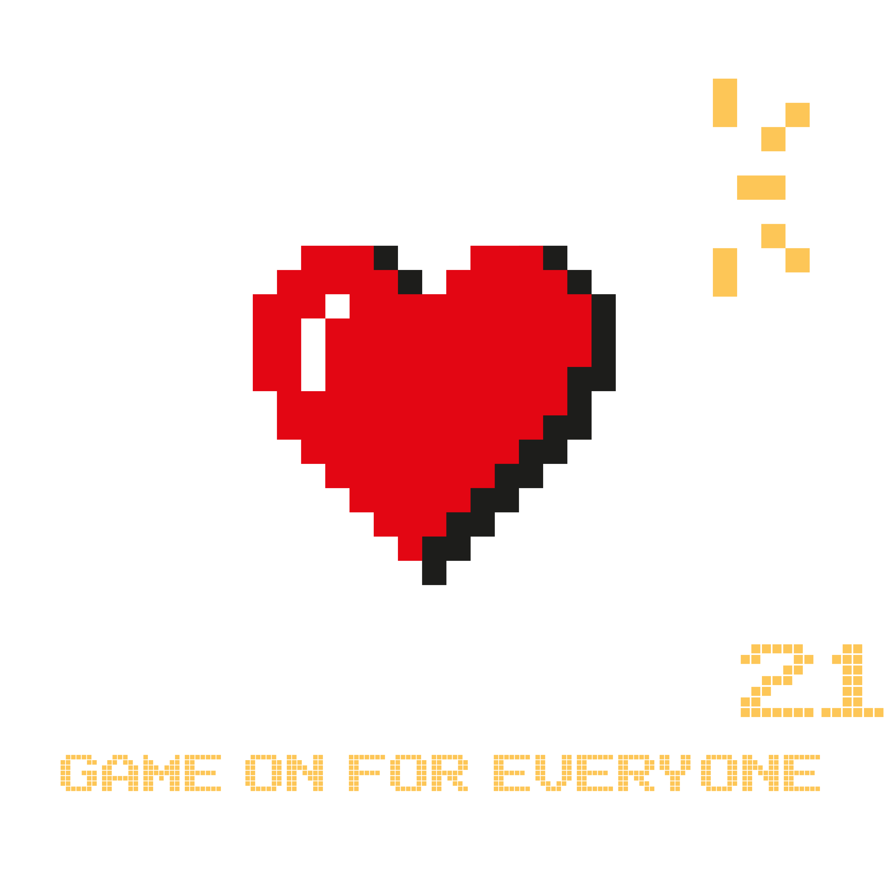 GameBlast21 - Game on for Everyone
