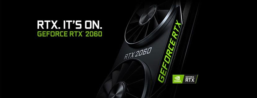 RTX 2060 Series