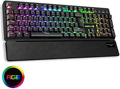 strike keyboard