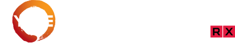 AMD Ryzen and AMD Radeon logos