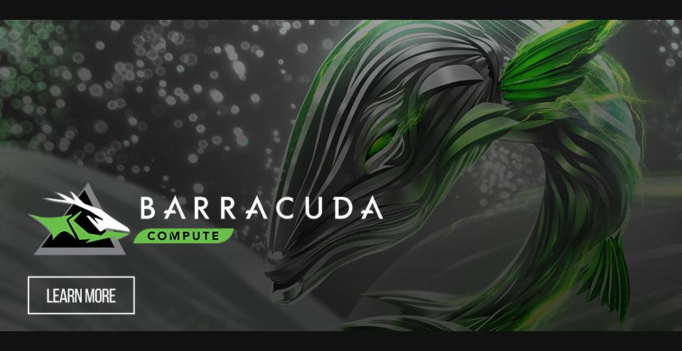 Seagate BarraCuda Hero Banner