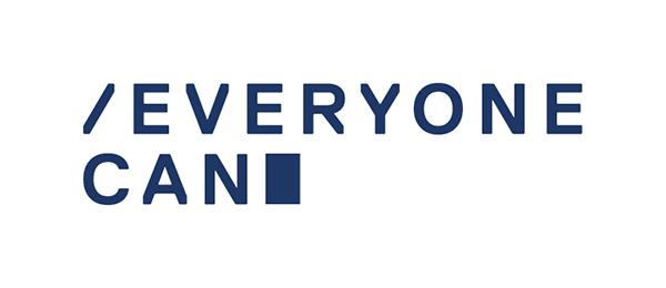 Everyone Can Logo