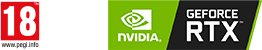 Pegi 18, NVIDIA Geforce RTX