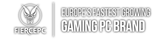 Fierce PC   Europe's Fastest Growing Gaming PC Brand