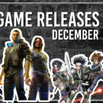 December Game Releases