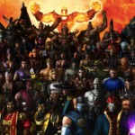 Mortal Kombat Games in Order
