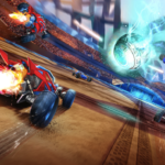 Best Cars in Rocket League