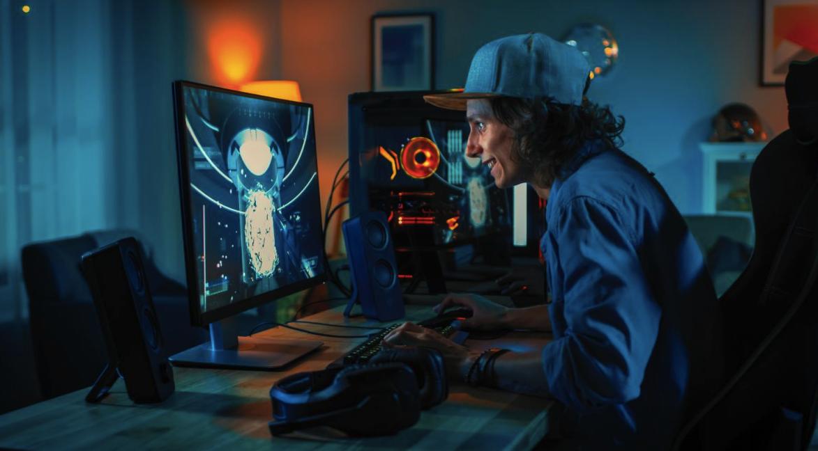 AMD Vs Intel for Gaming