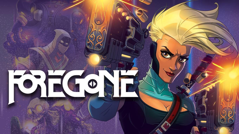 October game releases: Foregone