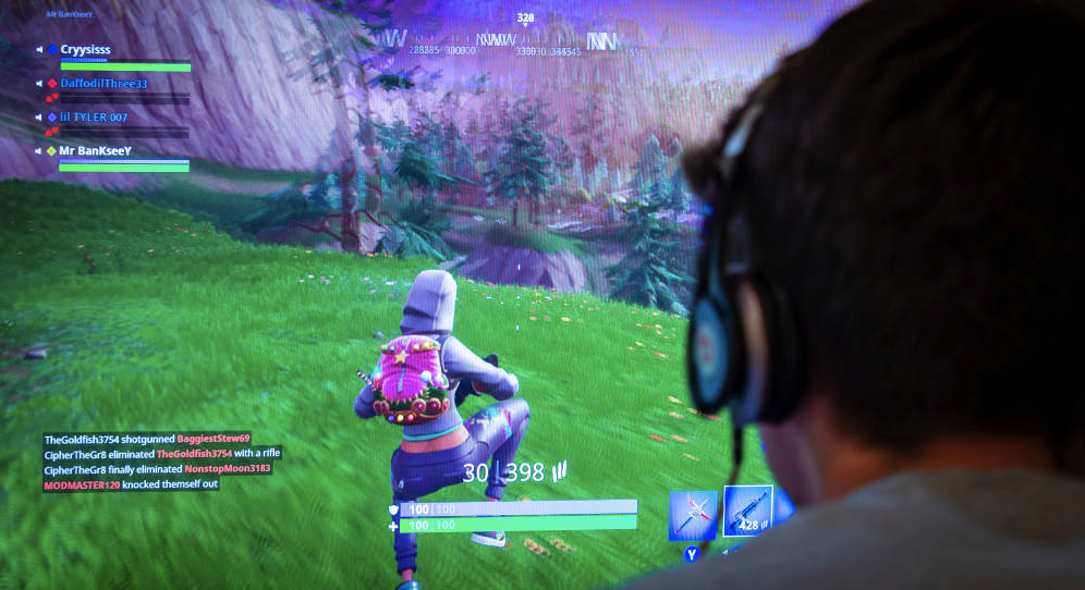 Ram Needed For Fortnite Fortnite System Requirements Fierce Pc Blog