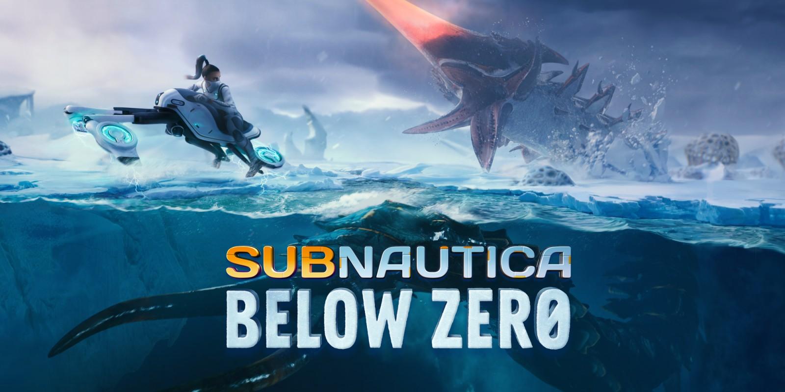 Subnautica: Below Zero (Image Credits: unknownworlds)
